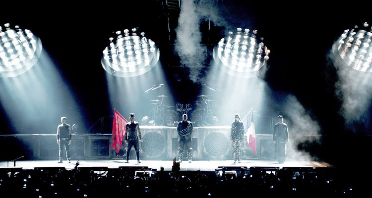 ... Rammstein All Songs captura de pantalla de la apk